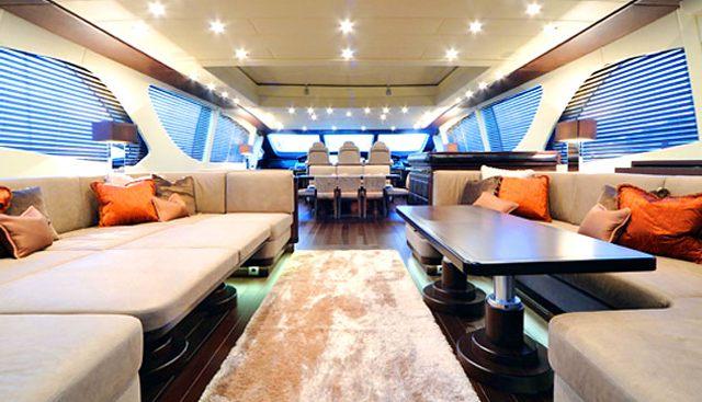 You & G Charter Yacht - 5