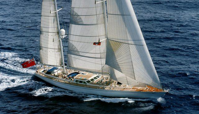 Cyclos III Charter Yacht - 3