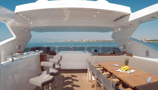 Melissa Charter Yacht - 3