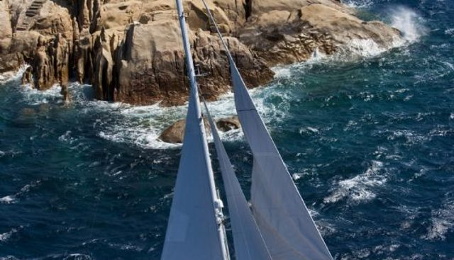 Malizia Charter Yacht - 2