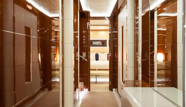 H Charter Yacht - 7