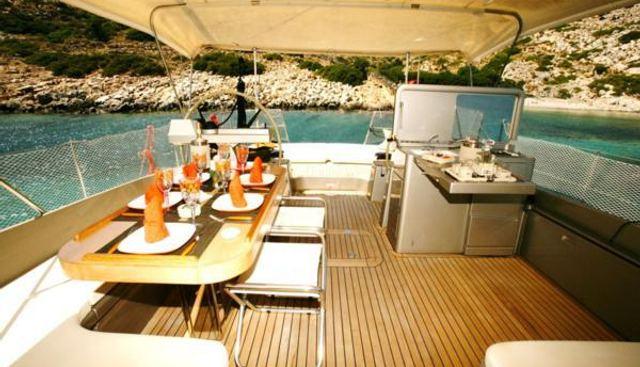 Ladisea Charter Yacht - 4