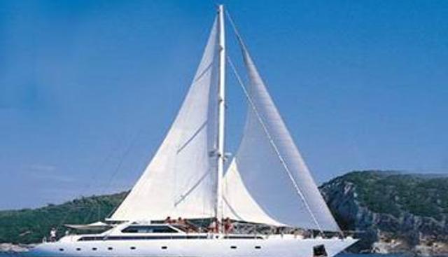 Elliana Charter Yacht