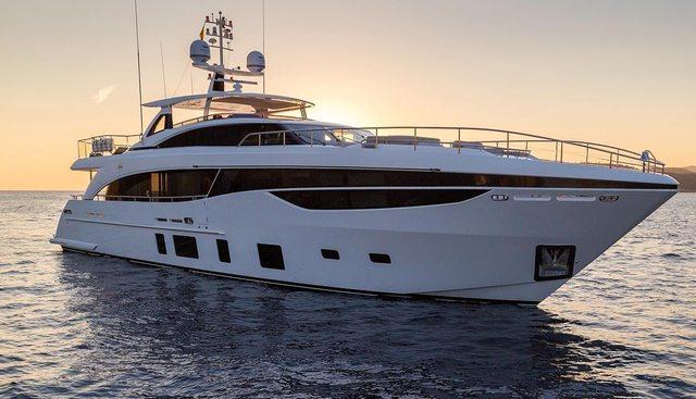 Lady Soraya Charter Yacht - 5
