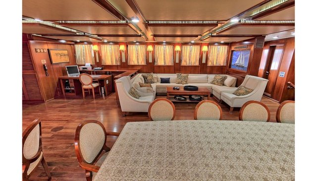 Sea Dream Charter Yacht - 7