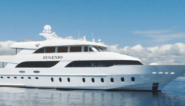 Eugenio Charter Yacht - 2