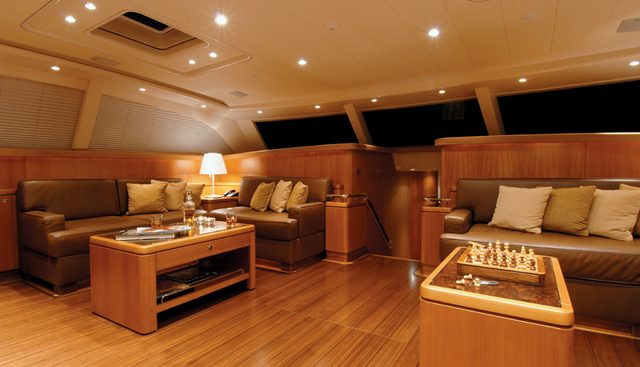 Aristarchos Charter Yacht - 6