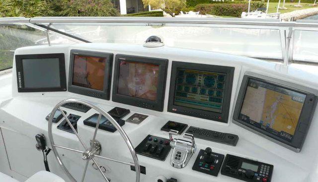 Illumination Charter Yacht - 5