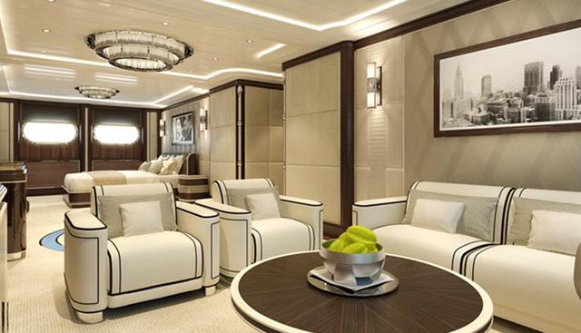 Scout Charter Yacht - 7