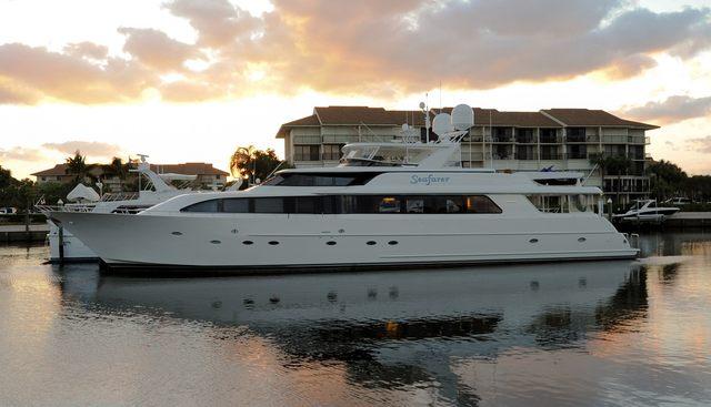 The Job Charter Yacht