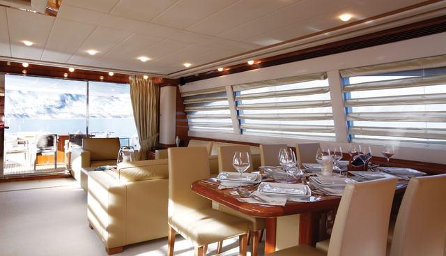 Leonessa Charter Yacht - 2