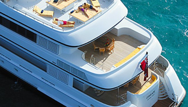 Amanti Charter Yacht - 5