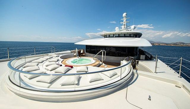 Valerie Charter Yacht - 2