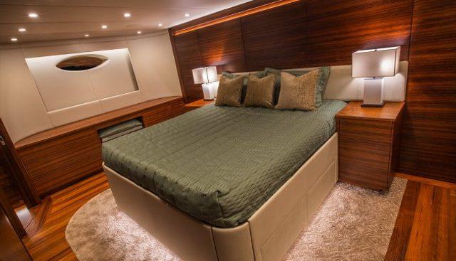 Reel Wheels II Charter Yacht - 7