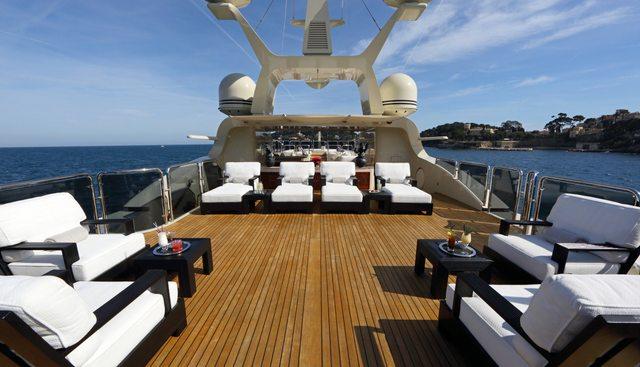 Australia Charter Yacht - 3