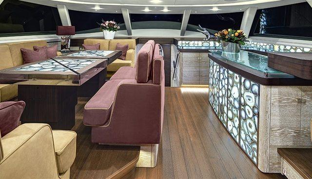 Escapade Charter Yacht - 6