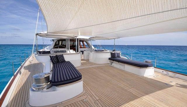 Hyperion Charter Yacht - 4