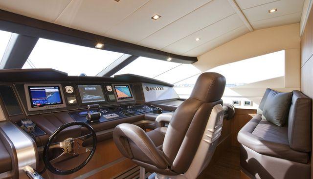 Kaijou Charter Yacht - 3