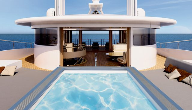 Illusion Plus Charter Yacht - 2
