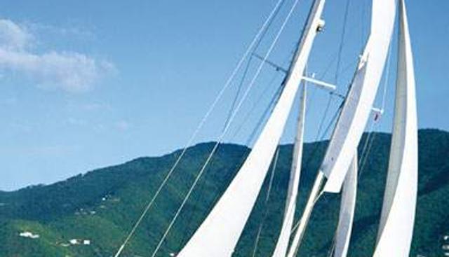Lelanta Charter Yacht - 4