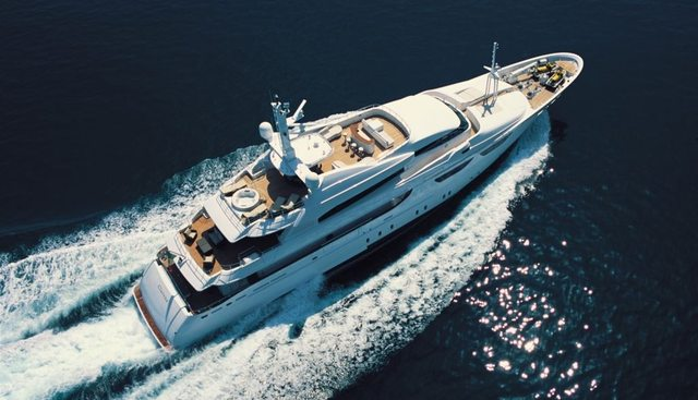 Cacique Charter Yacht - 2