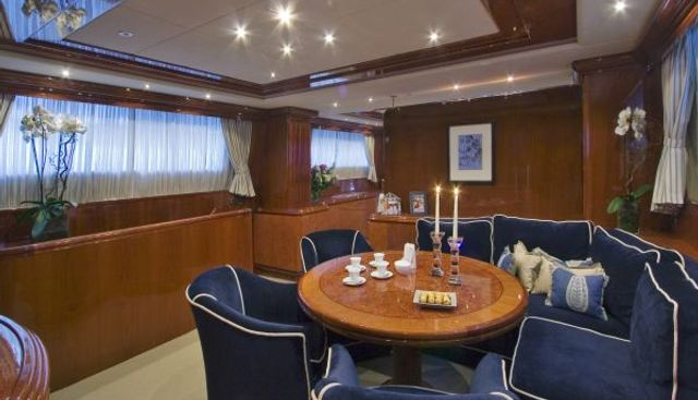 Obsession III Charter Yacht - 5