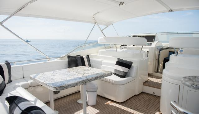 Paladin Charter Yacht - 4