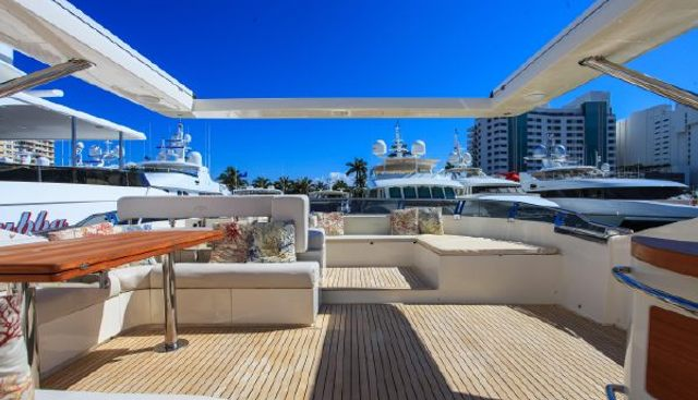 Bluocean Charter Yacht - 2
