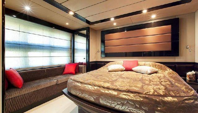 Elysium 3 Charter Yacht - 3