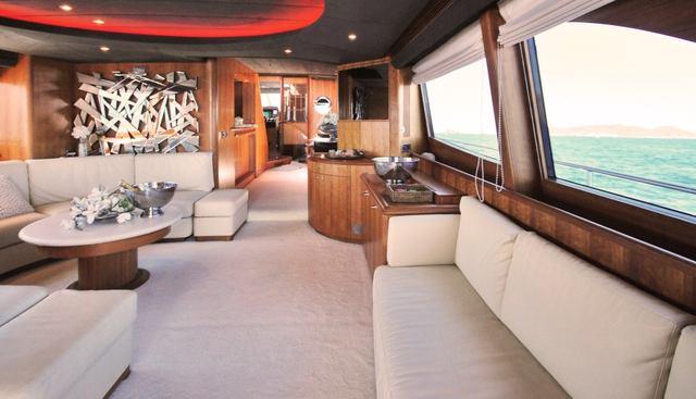 Figi Charter Yacht - 7