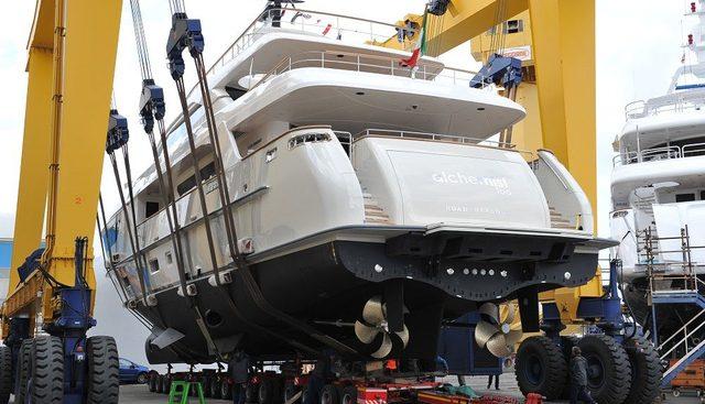 Unus Charter Yacht - 3
