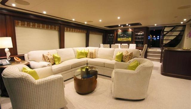 Northern Answer Charter Yacht - 5