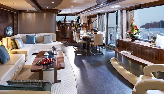 Twenty Eight Charter Yacht - 2