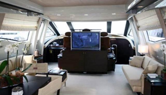 Vanilla Charter Yacht - 3