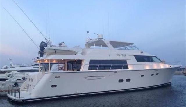 Foxy Lady Charter Yacht - 2