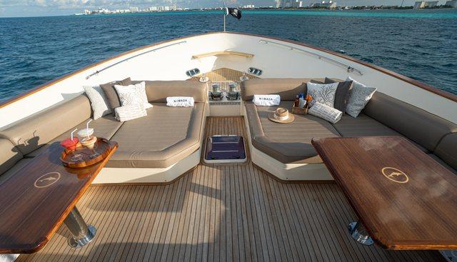 Nomada Charter Yacht - 2