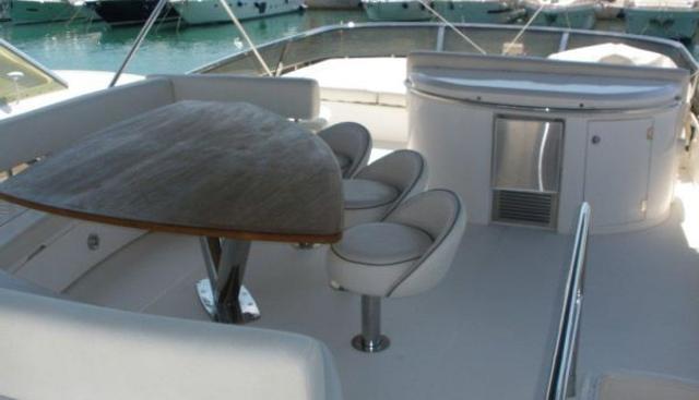 Ranella Charter Yacht - 4