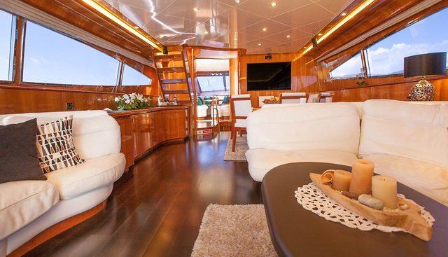 Daypa Charter Yacht - 6