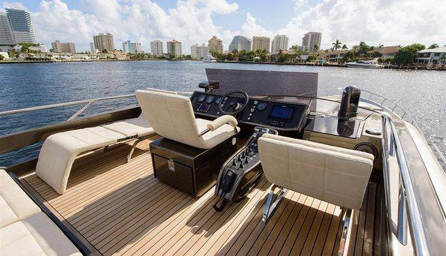 Panacea Charter Yacht - 3