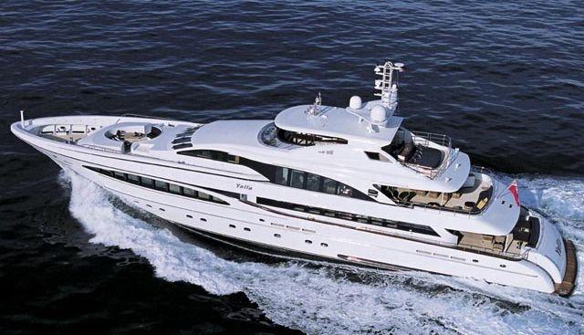 Yalla Charter Yacht - 4