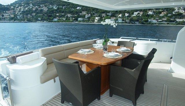 Lucky Star Charter Yacht - 4