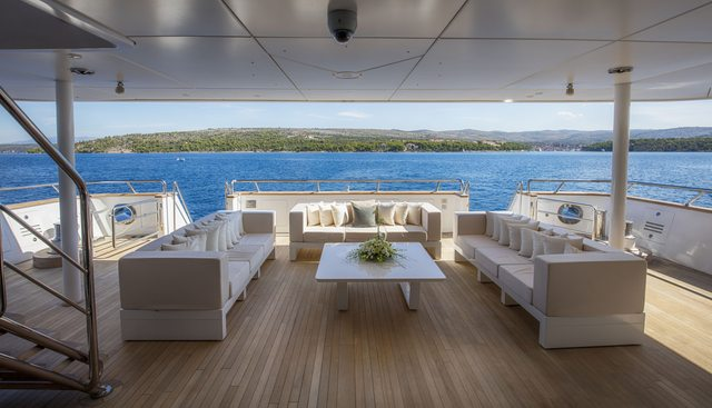 Katina Charter Yacht - 5