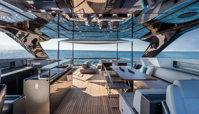 Unknown Charter Yacht - 3