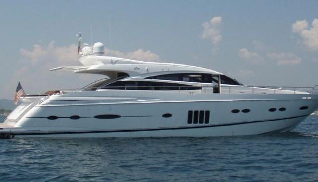 Floridan Charter Yacht - 5