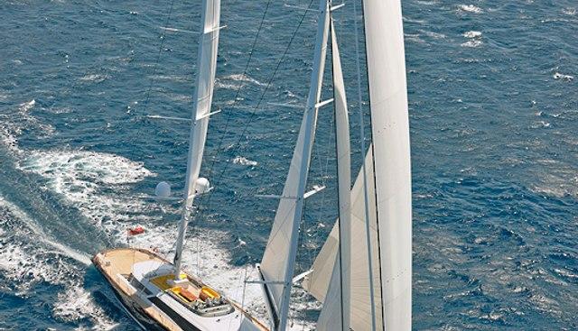 Mondango 3 Charter Yacht - 2