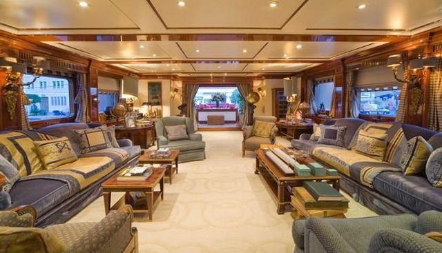 Tacanuya Charter Yacht - 4