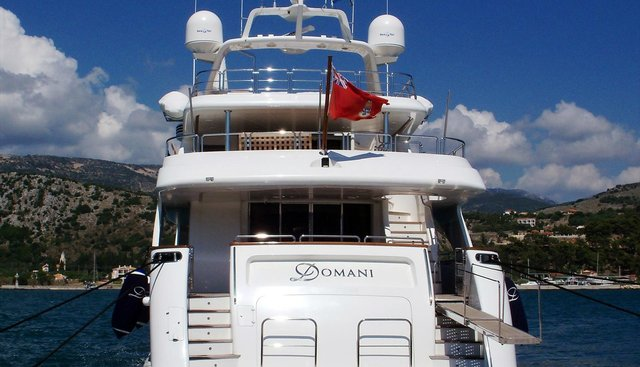 Delight Charter Yacht - 2