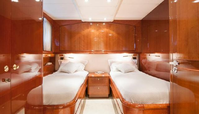Sily Charter Yacht - 7
