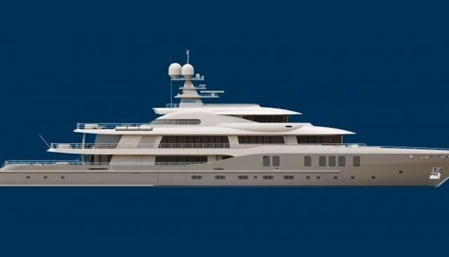 Universe Charter Yacht - 2