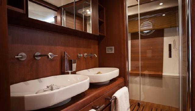 Bluocean Charter Yacht - 7